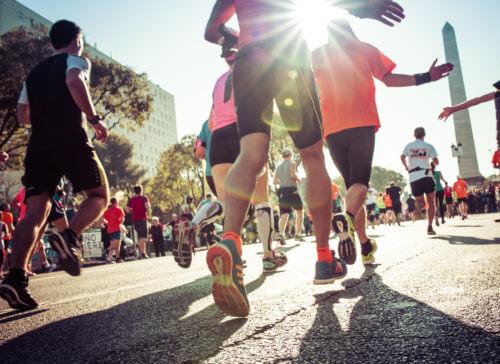 マラソン公認記録とは?公認レースと公認コースの違いについて