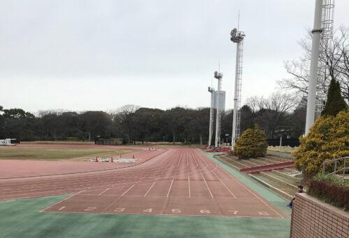 織田フィールド(代々木公園陸上競技場) 〜使用方法・アクセス〜