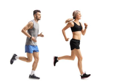 走っているわりに足が速くならない人の特徴3選!当てはまったら要注意