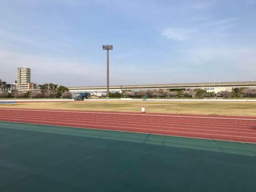 舎人公園陸上競技場 使用方法・開放状況・アクセス